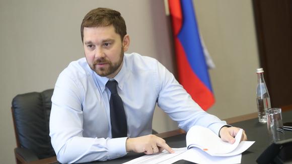 Баринов: «Наша главная задача – сохранение межнационального мира и согласия в стране»