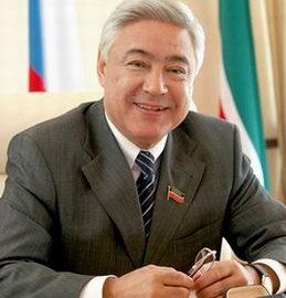 Мухаметшин: «Россия и Европа кардинально отличаются в плане межнациональной политики»
