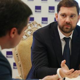 Баринов: «77% россиян не испытывают неприятия по отношению к другим национальностям»