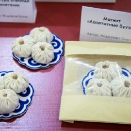 Сувениры мастеров Бурятии попали в финал регионального конкурса «Туристический сувенир»