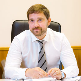 Баринов: «Россия ценна каждым народом»