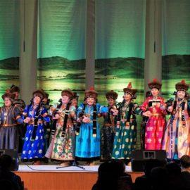 В Иркутской области стартовал онлайн-конкурс улигершинов