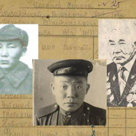В Бурятии выпустят сборник об ветеранах-эвенках