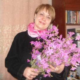 Сажида Баталова: «Байкал — это прародина татарского мира, он дает нам силы»