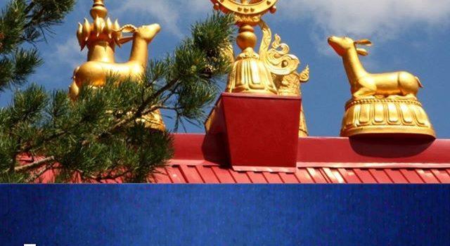 В Агинском округе реализуется проект «Возвращение к истокам»