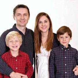 В Бурятии стартовала акция ко Дню семьи, любви и верности