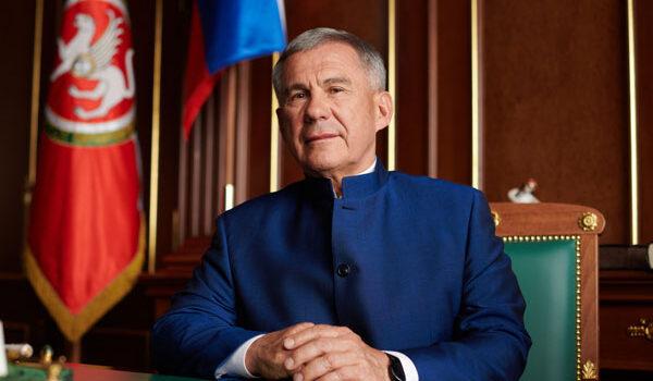 Татары: верность традициям, уверенность в будущем