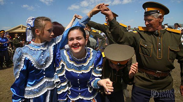Коллективы Бурятии примут участие в фестивале «Забайкальскому краю – любо!»