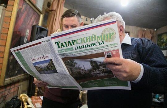Табрис Яруллин: «Все, что принято создавать у татар, мы делаем современным»