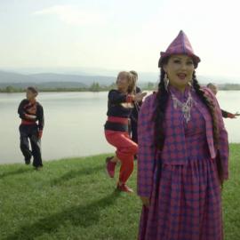Вышли в свет новые клипы Ольги Жигмитовой