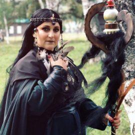 Народные сказки от Этнографического музея