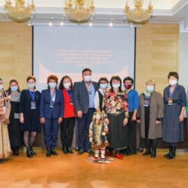 В Улан-Удэ собрались коренные народности Севера, Сибири и Дальнего Востока