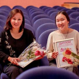 Бурятский «Ульгэр» победил в четырёх номинациях престижной премии