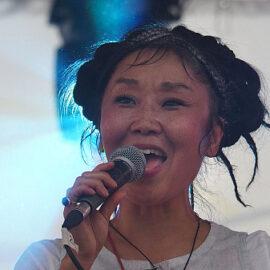 Намгар представит Бурятию на новосибирском «Белом фестивале»