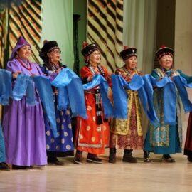 В Улан-Удэ обсудят творчество на бурятском языке