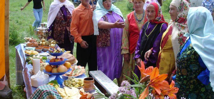 ЭТНОТУР «ХАРАШИБИРЬ — ЗЕМЛЯ РАННИХ ЖАВОРОНКОВ» в проекте «Татарские узоры на Байкале»