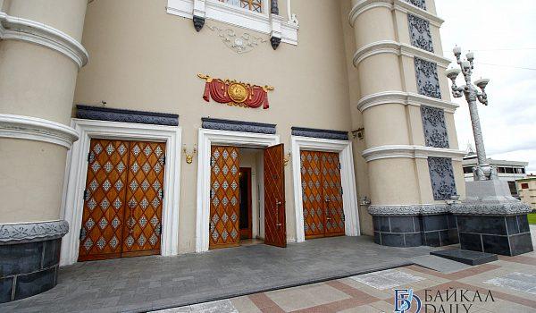 К 100-летию Республики Бурятия обновят оперный театр и Этнографический музей