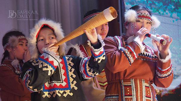 В Иркутской области пройдёт праздник народов Севера