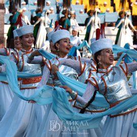 В Иркутской области прибайкальские буряты отметят Новый год