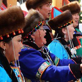 В Агинском округе состоится фестиваль бурятского языка