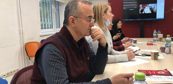 В Москве обсудили возможности адаптации мигрантов силами социально-ориентированных организаций