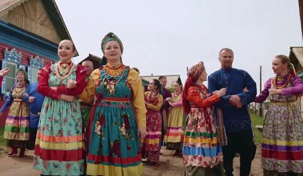 Театр «Забава» из Бурятии выступил на фестивале в Хабаровске