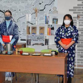 В Улан-Удэ прошёл фестиваль чаепития