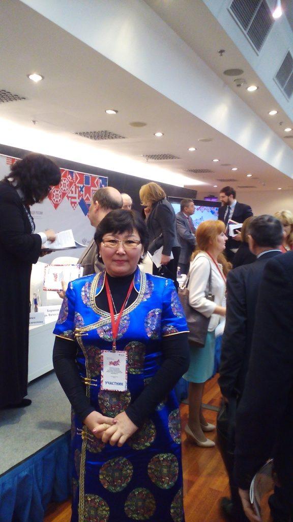 Всероссийский семинар-совещание на тему «Языковая политика в сфере образования: инструмент формирования общероссийской гражданской идентичности»