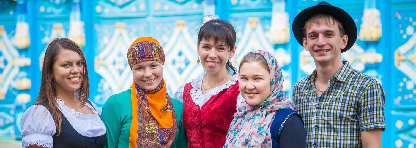 Этно-галерея Байкальский диалог