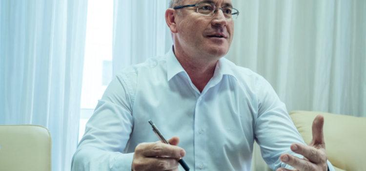 Ирек Шарипов: «У нас политика — один народ, один голос»