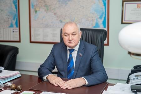 Ильдар Гильмутдинов: «Нам нужны люди, которые разбирались бы в межнациональных отношениях»