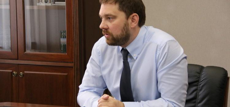 Баринов: «Наша задача — содействие НКА в социокультурной адаптации мигрантов»