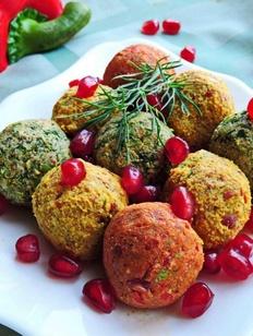Новогодний стол по-нашему. Традиционные закуски народов России