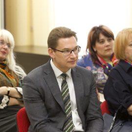 Брендирование этнокультурных НКО обсудили на семинаре в Красноярске