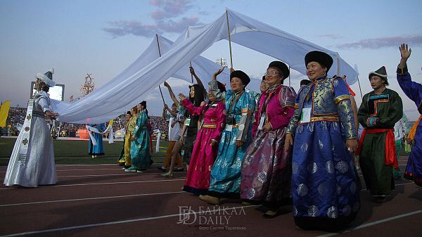 Более 600 человек поучаствуют в Ёрдынских играх в Иркутской области