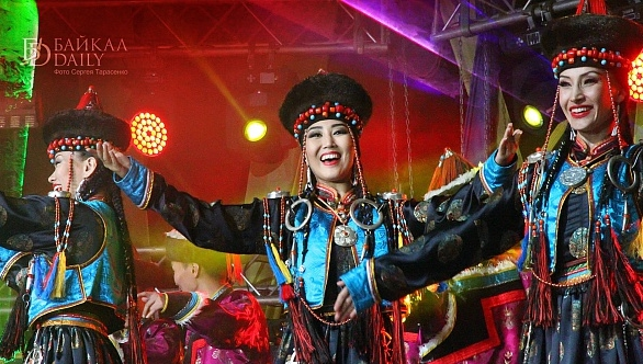 Фестиваль национальных культур пройдёт в Забайкалье