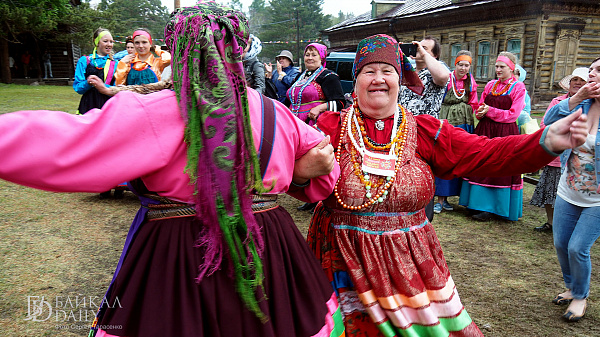 Две деревни Бурятии признаны самыми красивыми в России